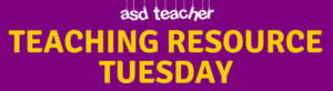 Teaching Resource Tuesday